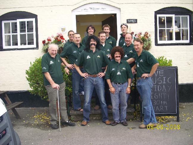 Tour of Devon 2008