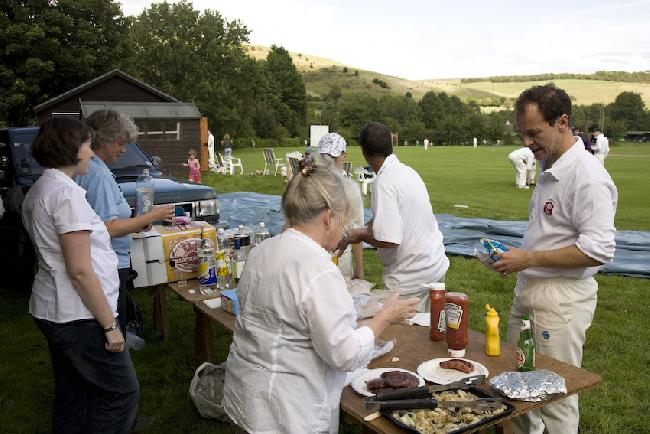 Barbecue 08